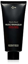 Profumi e cosmetici Frederic Malle Musc Ravageur Shower Cream - Doccia crema
