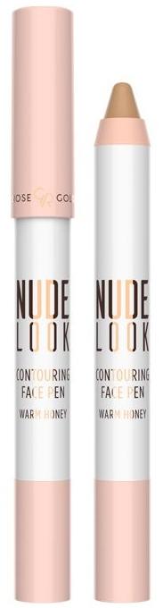 Correttore contouring - Golden Rose Nude Look Contuoring Face Pen