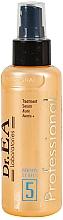 Profumi e cosmetici Siero per la cura dei capelli - Dr.EA Keratin Series 5 Treatment Serum