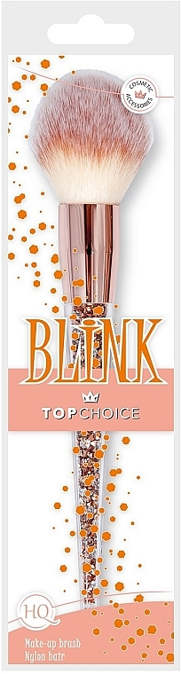 Pennello per cipria, 37986 - Top Choice Blink