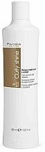 Profumi e cosmetici Shampoo per capelli ricci - Fanola Curly Shine Shampoo