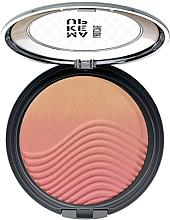 Profumi e cosmetici Blush - Make Up Factory Design Ombre Blusher