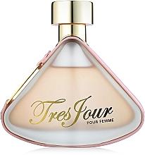 Profumi e cosmetici Armaf Tres Jour - Eau de Parfum