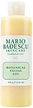Profumi e cosmetici Gel detergente viso - Mario Badescu Botanical Facial Gel