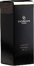 Profumi e cosmetici Fondotinta - Oriflame Giordani Gold