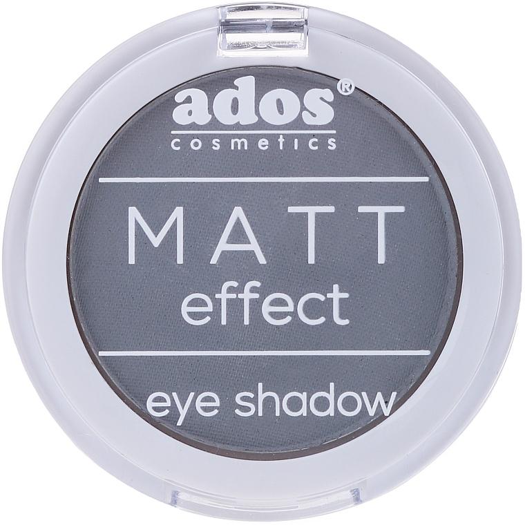 Ombretto opaco - Ados Matt Effect Eye Shadow — foto N7
