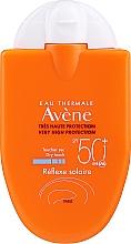 Profumi e cosmetici Crema solare - Avene Solaires Cream Reflexe SPF 50+