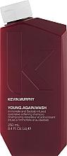 Profumi e cosmetici Shampoo rassodante antietà - Kevin.Murphy Young Again Wash Shampoo