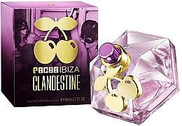 Profumi e cosmetici Pacha Ibiza Clandestine - Eau de toilette