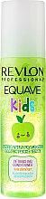 Profumi e cosmetici Condizionante capelli, per bambini - Revlon Professional Equave Kids Daily Leave-In Conditioner