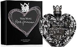 Profumi e cosmetici Vera Wang Rock Princess - Eau de toilette