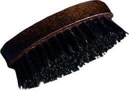 Profumi e cosmetici Spazzola barba, faggio scuro - RareCraft