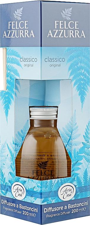 Diffusore di aromi - Felce Azzurra Classic