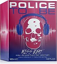 Profumi e cosmetici Police To Be Miss Beat - Eau de Parfum