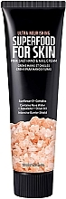 Profumi e cosmetici Crema mani e unghie al sale rosa - Superfood For Skin Pink Salt Hand & Nail Cream