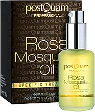 Profumi e cosmetici Olio di rosa damascena - PostQuam Rosa Mosqueta Oil