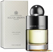 Profumi e cosmetici Molton Brown Flora Luminare - Eau de toilette