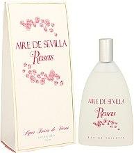 Profumi e cosmetici Instituto Espanol Agua De Rosas Frescas - Eau de toilette