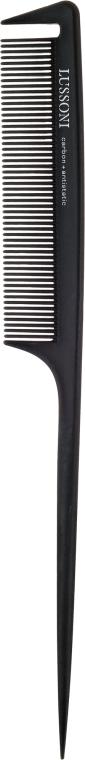 Pettine - Lussoni LTC 216 Tail comb — foto N1