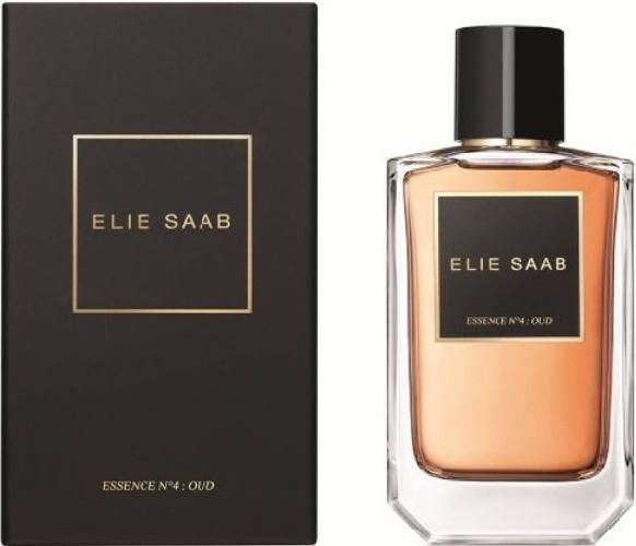 Elie Saab Essence No 4 Oud - Eau de Parfum — foto N1