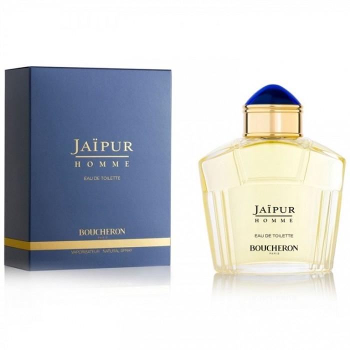 Boucheron Jaipur Pour Homme - Eau de toilette