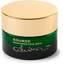 Profumi e cosmetici Crema aromaterapica idratante per pelle secca - Ambasz Aromatherapeutic Source Ultra Moisturizing For Dry Skin