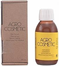 Profumi e cosmetici Siero per capelli - Agrocosmetic Hair Serum
