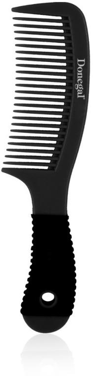 Pettine per capelli 19.7 cm, nero - Donegal Hair Comb — foto N1