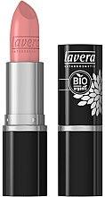 Profumi e cosmetici Rossetto - Lavera Beautiful Colour Intense Lipstick