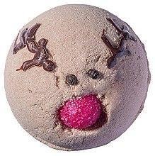 Profumi e cosmetici Bomba da bagno - Bomb Cosmetics Run Rudolph Run Bath Blaster