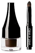Profumi e cosmetici Pomata per sopracciglia - Wet N Wild Ultimate Brow Pomade