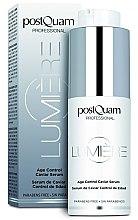 Profumi e cosmetici Siero per il viso al caviale - PostQuam Lumiere Age Control Caviar Serum