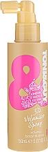 Profumi e cosmetici Spray capelli volumizzante - Toni&Guy Glamour 3D Volumiser Spray