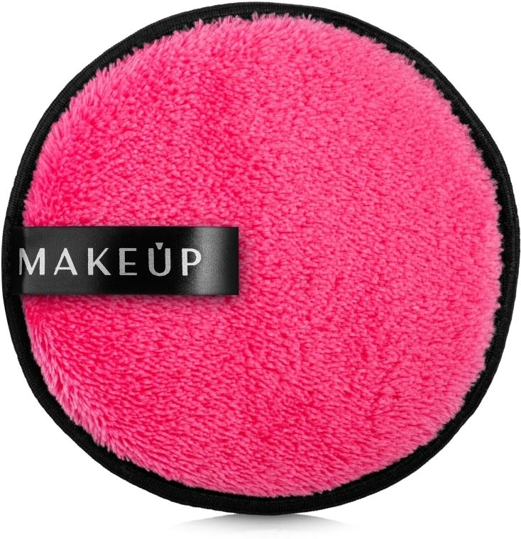 "Spugna per lavaggio, fucsia ""My Cookie"" - MakeUp Makeup Cleansing Sponge Fuchsia"
