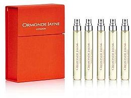 Profumi e cosmetici Set - Ormonde Jayne Tolu (edp/5*8ml)