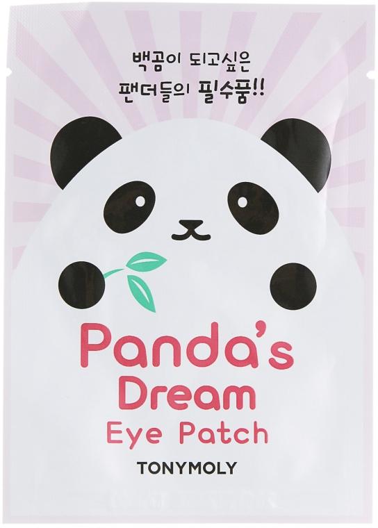 Patch contorno occhi - Tony Moly Pandas Dream Eye Patch