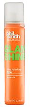Profumi e cosmetici Spray per capelli - Phil Smith Be Gorgeous Glam Shine Gloss Finishing Spray