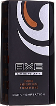 Profumi e cosmetici Axe Dark Temptation - Eau de toilette