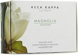 """Profumi e cosmetici Sapone - Acca Kappa """"Magnolia"""""""