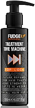 Profumi e cosmetici Balsamo per capelli - Fudge Treatment Time Machine Top Lock