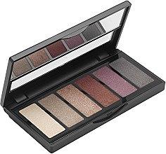 Profumi e cosmetici Palette ombretti - Aden Cosmetics Eyeshadow Palette