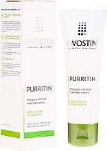 Profumi e cosmetici Emulsione opacizzante - Iwostin Purritin Emulsion