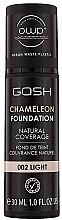 Profumi e cosmetici Fondotinta - Gosh Chameleon Foundation