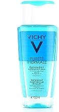 Struccante bifasico per occhi - Vichy Purete Thermale Waterproof Eye Make-Up Remover — foto N4