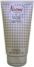 Profumi e cosmetici Naomi Campbell Naomi - Gel doccia