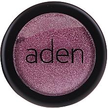 Profumi e cosmetici Glitter friabile viso - Aden Cosmetics Glitter Powder