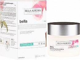Profumi e cosmetici Crema per pelli miste e grasse - Bella Aurora Multi-Perfection Day Cream Combination/Oily Skin