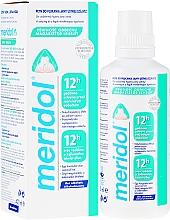 Profumi e cosmetici Collutorio extra fresh - Meridol Safe Breath Liquid Mouthwash