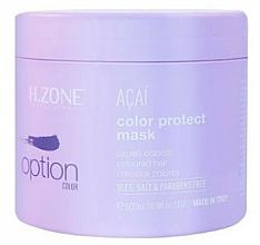 Profumi e cosmetici Maschera protezione del colore dei capelli - H.Zone Colour Protect Mask