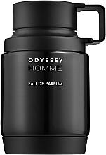 Profumi e cosmetici Armaf Odyssey Homme - Eau de parfum